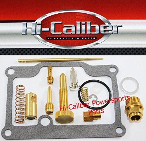 OEM QUALITY 1997-2002 Polaris Scrambler 400 4x4 2x4 Carburetor Rebuild Kit