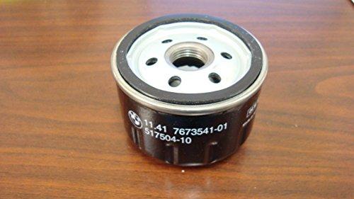 BMW Oil Filter Part  11427673541