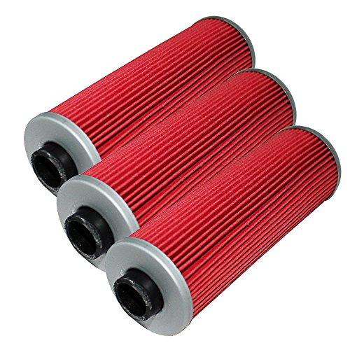 Caltric Oil Filter Fits BMW R80GS R80ST R80RT R80R 800 1980 1981 1982 1983 1984 1985-1995