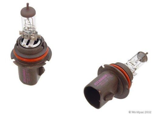 Sylvania Headlight Bulb