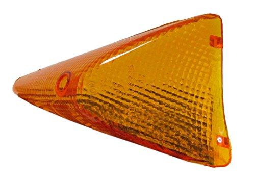Peugeot Speedfight 100 Indicator Lens Front RH Amber 1997-2007