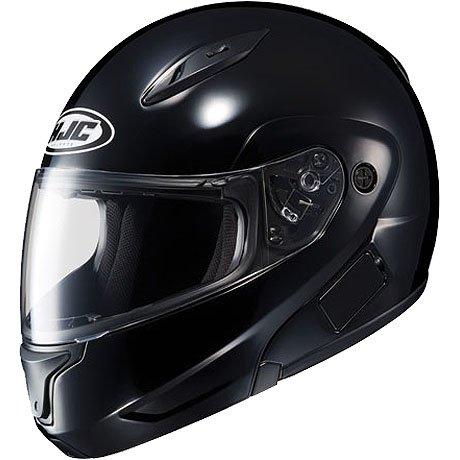 Hjc Cl-max Ii Modular Helmet - 3x-large/black