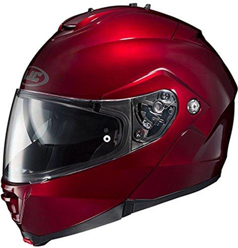 Hjc Is-max Ii Modular Helmet Wine (3xl)