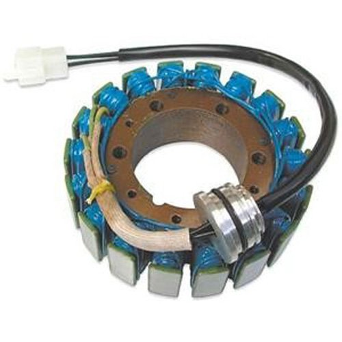 2009-2011 DUCATI 1198 All Models RICKS ELECTRIC OE STYLE STATOR Manufacturer RICKS Manufacturer Part Number 21-019-AD Stock Photo - Actual parts may vary