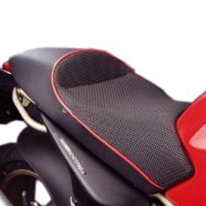 Sargent World Sport Perf Seat Black WBlack Ducati Monster 620750900 2000-2004
