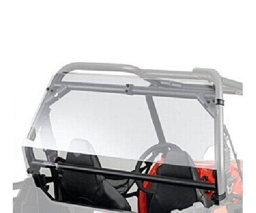 Polaris UTV Ranger RZR XP Lock Ride Rear Panel - pt 2878754