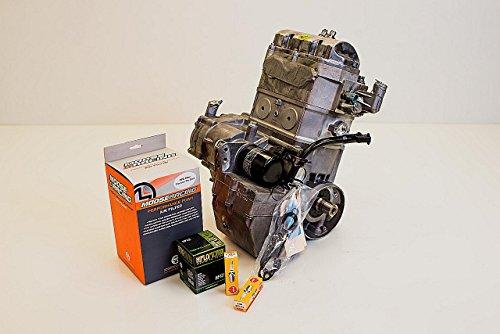 Polaris Ranger 800 11-14 4x4 6x6 Crew Engine Motor Rebuilt