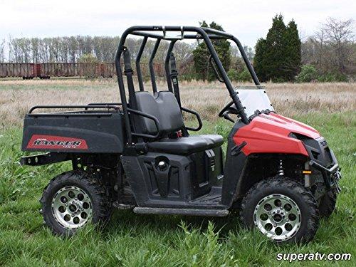 Super ATV 2 Mid Size Polaris Ranger 800570570 Crew Lift Kit LK-P-RAN570-14