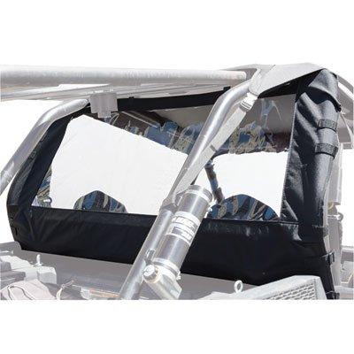 Tusk UTV Rear Window -Fits Polaris RANGER RZR XP 1000 2014-2017