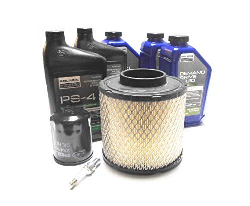 Polaris Ace Ranger 500 570 4x4 OEM Complete Service Kit Change POL02
