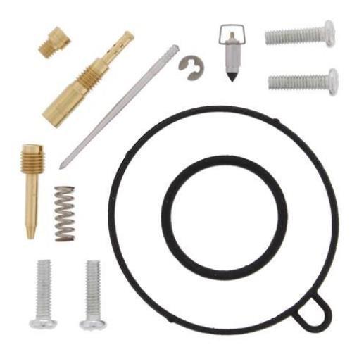 Carb Rebuild Carburetor Repair Kit Polaris Outlaw 90 2007 2008 2009 2010 2011