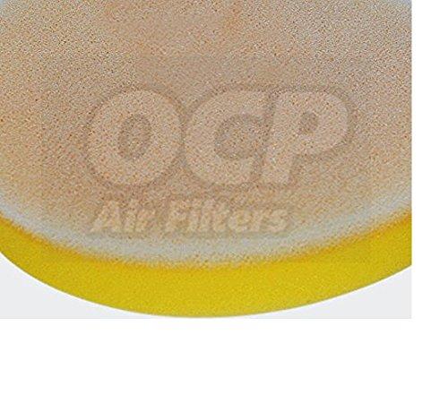 Orange Cycle Parts Pre-Oiled Air Filter for Polaris Outlaw 90 ATV 2011 - 2016