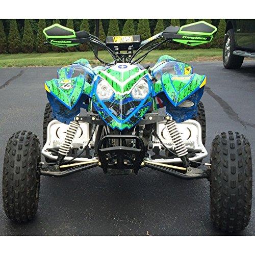 Polaris Outlaw 90 ATV Front Widening Kit