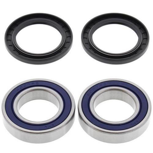 Rear Axle Wheel Bearings Seals Kit Polaris Outlaw 90 2007 2008 2009 2010 2011