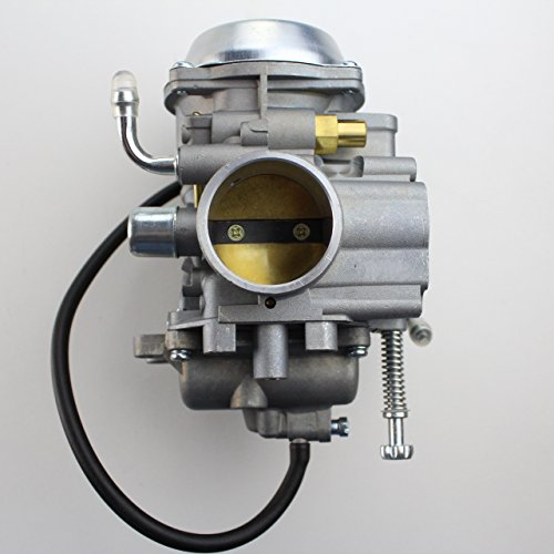 Niche Industries 1614 Polaris Sportsman 450 Carburetor Assembly 2006-2007