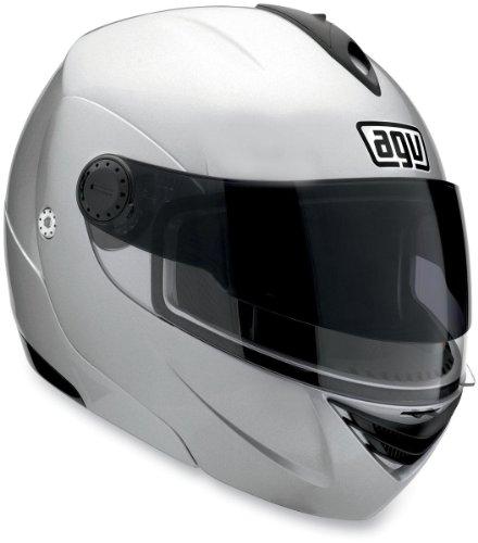AGV Miglia Modular II Helmet - MediumSilver