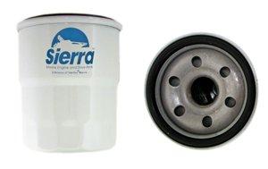 Suzuki Oil Filter 150 - 300 Hp DF150 - DF300 All 4 Stroke Sierra 18-7905 OEM 16510-96J00