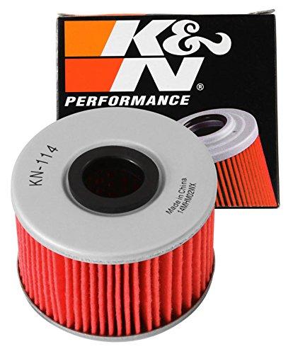 K&N KN-114 Oil Filter