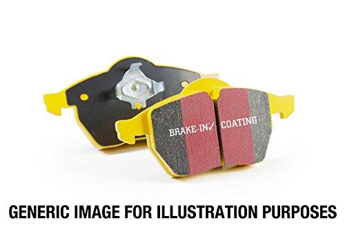 EBC Brakes DP42089R Brake Pad