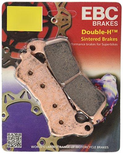 EBC Brakes FA388HH Disc Brake Pad Set