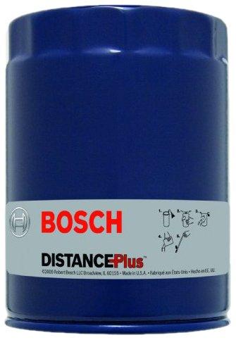 Bosch D3330 Distance Plus High Performance Oil Filter Pack of 1