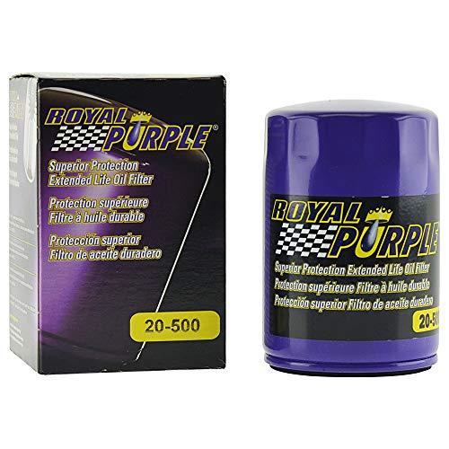 Royal Purple 20-500 Extended Life Premium Oil Filter