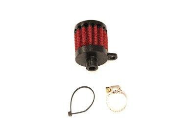 V-Twin 40-0353 - Universal Filter Crankcase Breather