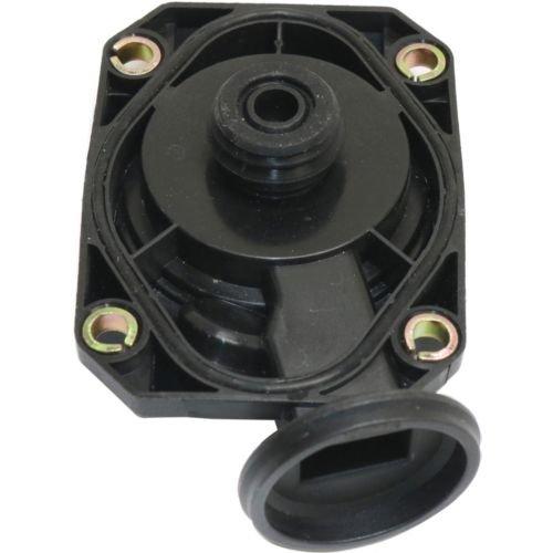 Make Auto Parts Manufacturing - 850Ci 95-97  750iL 95-01 CRANKCASE VENT VALVE 1-6 Cylinder - REPB316607