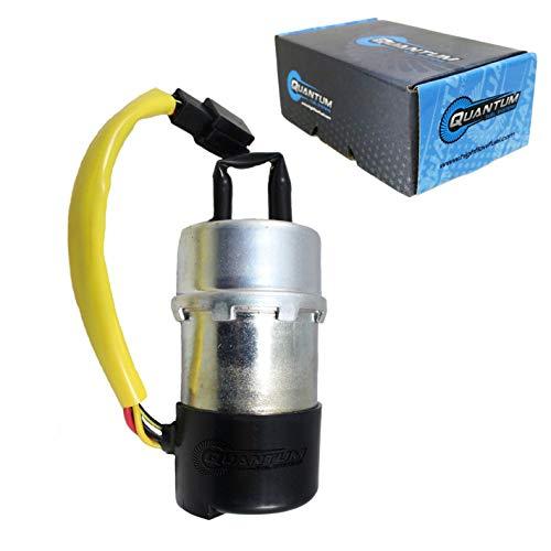 HFP-184-008 Electric Fuel Pump Replacement for Suzuki Marauder 800 VZ800RF600R Carbureted 1993-2004 Replaces 15100-21E01 15100-21E00