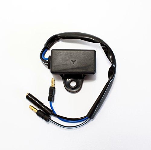 Kawasaki 10002500  25102520  30003010  3020 New Fuel Pump Cut Off Relay Replacement Also Fits Suzuki QUV620F