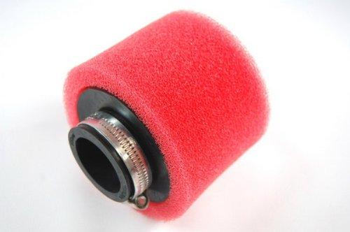 5Z 35MM RED FOAM AIR FILTER CLEANER XR50 CRF50 KLX110 UNI AF09