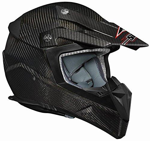 Vega Flyte Carbon Fiber Helmet - LargeCarbon Fiber