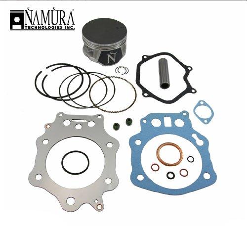 2003 Honda CR125 Dirt Bike Top End Engine Rebuild Kit Bore Size mm 5394 Stock