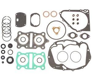 Engine Rebuild Kit - Honda CB360 CL360 - Gasket Set  Seals  Piston Rings