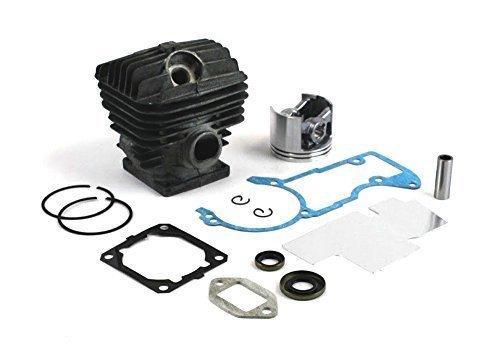 Stihl Engine Rebuild Kit for Models 046 MS460 Includes Cylinder Piston Rings and Gasket Kit