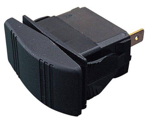 Sea Dog 420213-1 Illuminating Contura Rocker Switch OnOffOn  SPDT