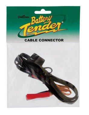 Battery Tender Battery Charger Alligator Clips 12 V 75 A