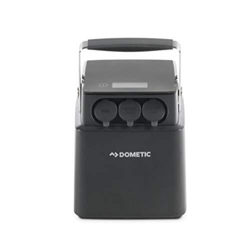 Dometic 9600014024 Black PLB40 Portable Lithium Battery 40 Ah