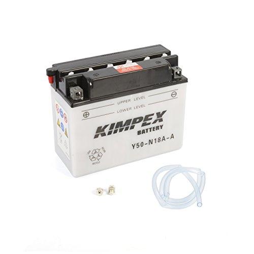 KIMPEX Heavy Duty Battery