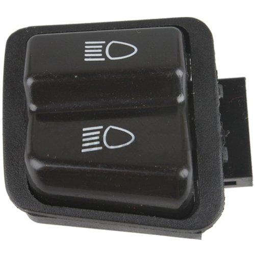 Light Hi-Lo Beam Switch for GY6 50 cc 70cc 90 cc 110cc 125 cc 150cc 200 cc 250cc Scooters Moped