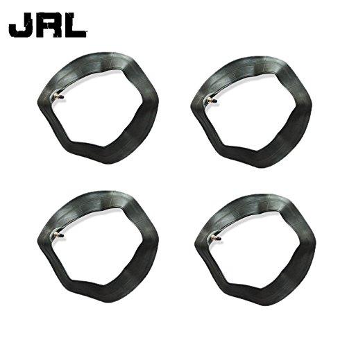 JRL 25-10 2510 Tire Inner Tube For Gas Electric Scooter Bike Metal Valve 4pcs