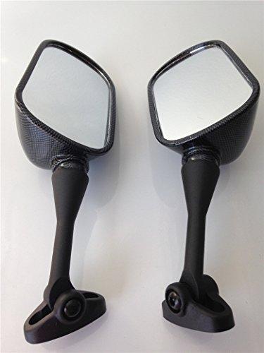 HK MOTO- Oem Aftermarket Mirrors For Honda Rc51 Rvt1000R 2000-2006 Cbr954Rr 2002-2003 Cn