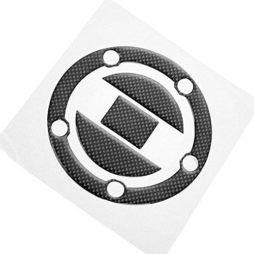 Mtsooning Motorcycle Sport Tank Gas Protector Pad Decal Sticker Universal For Suzuki GSXR 600 GSX-R750 1000