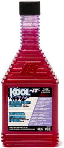 Lubegard 96001 Kool-It Supreme Coolant Treatment 16 oz