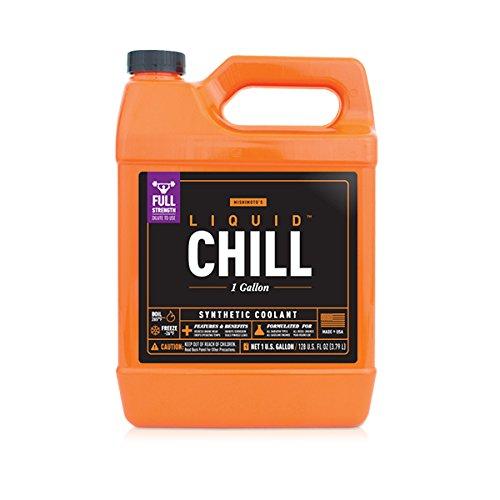 Mishimoto Liquid Chill Synthetic Performance Radiator Coolant