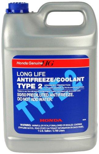 OES Genuine CoolantAntifreeze 1 Gallon Type 2 blue