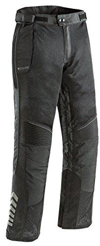 Joe Rocket Mens Phoenix Ion Mesh Motorcycle Pants Black Regular 2xlarge