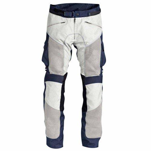 Triumph Performance Mesh Pants 34 Gray