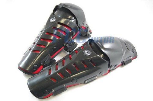 Knee Guards Brace ATV Motocross MX Gear KG02