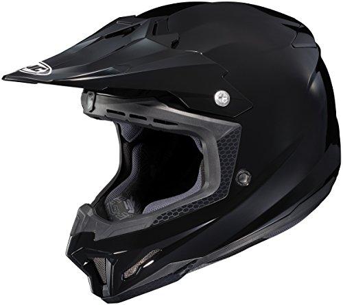 HJC Solid Mens CL-X7 Off-RoadDirt Bike Motorcycle Helmet XXXXX-Large